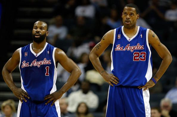 Los+Angeles+Clippers+v+Charlotte+Bobcats+Q5LXoqOK6xPl